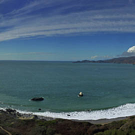 Sierra Vance - San Francisco Panorama