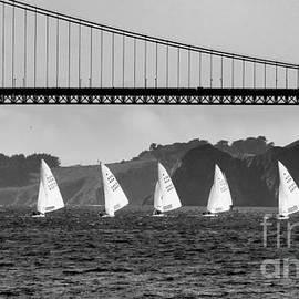 Scott Cameron - San Francisco Seascape
