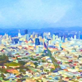 San Fransisco Impression - Lutz Baar