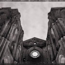 Alessandro Chiarini - San Galgano Abbey Tuscany Italy