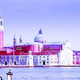 rdm-Margaux Dreamations - San Giorgio Maggiore Pastel