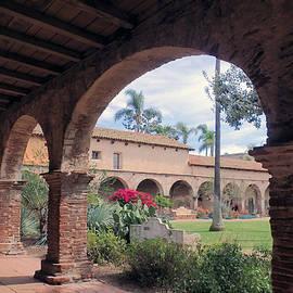 Kevin Felts - San Juan Capistrano Arches