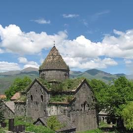 Aleks Findikian  - Sanahin Monastery