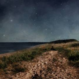 RC deWinter - Sand and Stars