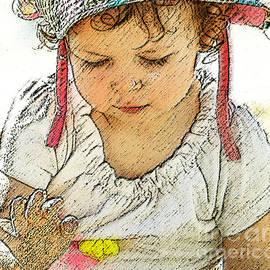 Mary Chant - Sand Hand