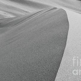 Mellissa Ray - Sand Mountain Abstract2