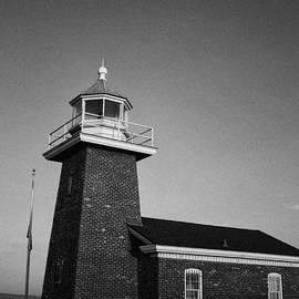 Chris Berry - Santa Cruz Lighthouse