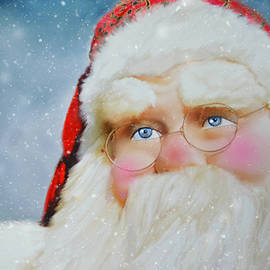Mary Timman - Santa