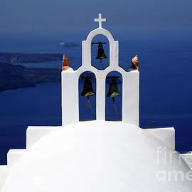 Christopher Christoforou Shiny Soul - Santorini View - Thira