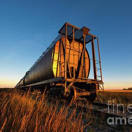 Saskatchewan Morning - Ian McGregor