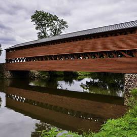 Jennifer Wick - Sachs Covered Bridge