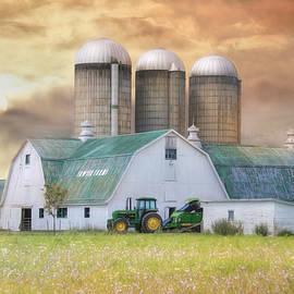 Lori Deiter - Sawyer Farms
