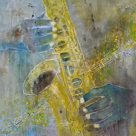 Pol Ledent - Saxophone 7761