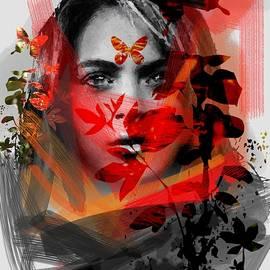 Andre Pillay - Scarlett