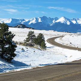 John Bartelt - Scenic Colorado State Hwy 96