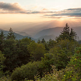 Doug McPherson - Scenic Smoky Mountains