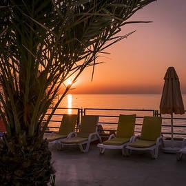 Zina Stromberg - Scenic sunrise