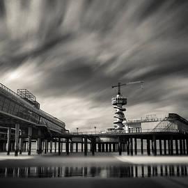 Dave Bowman - Scheveningen Pier 2