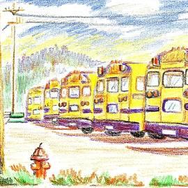 Kip DeVore - School Bussiness