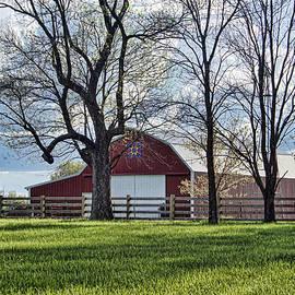 Cricket Hackmann - Schooler Road Barn
