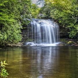Debra and Dave Vanderlaan - Schoolhouse Falls