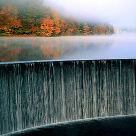 Jim Beckwith - Scituate Reservoir Dam