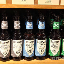 Scottish Ales