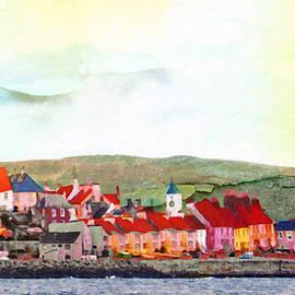 Hal Halli - Scottish Fishing Village