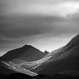 Arianna Petrovan - Scottish Highlands