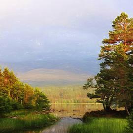 John Fotheringham - Scottish Highlands