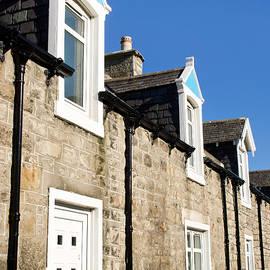 Scottish homes - Tom Gowanlock