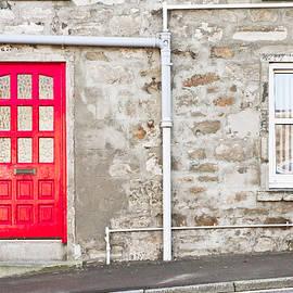 Scottish house - Tom Gowanlock