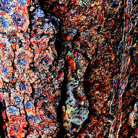 Nick Kloepping - Sea Air Corrosion