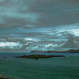 Leif Sohlman - Sea and sky.