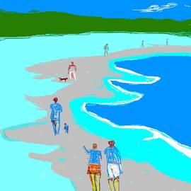 Anand Swaroop Manchiraju - Sea Beach-5