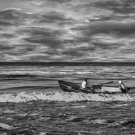 Joseph Hollingsworth - Sea Challenge
