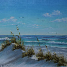 Rosie Brown - Sea Oats