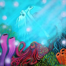 Laura Barbosa - Sea of Dreams