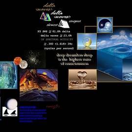 Peter Hedding - Sea of Dreams World