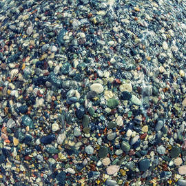 sea pebbles2 - Stelios Kleanthous