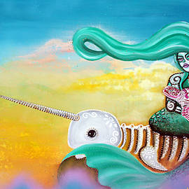 Laura Barbosa - Sea Sky