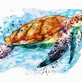 Marian Voicu - Sea Turtle