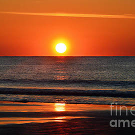 Catherine Sherman - Seabrook Island Sunrise