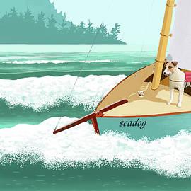 Seadog - Gary Giacomelli