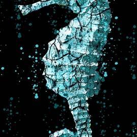 Barbara Chichester - Seahorse Ocean Deep