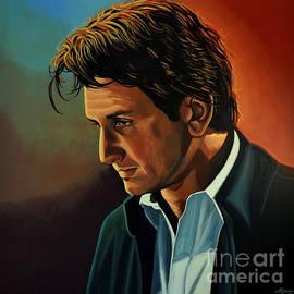 Paul Meijering - Sean Penn