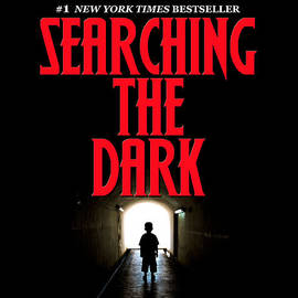 Mike Nellums - Searching the Dark book cover
