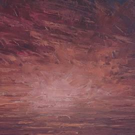 Sean Conlon - Seascape 6