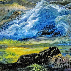 Gerald Ziolkowski - Seascape