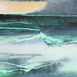 Seascape - Lou Gibbs